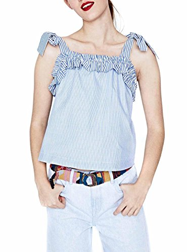 Pepe Jeans Miley PL302326 Camicia, Multicolore (Multi 0AA), X-Large Donna