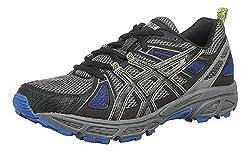 Asics Running Laufschuhe Trail Tambora 4 Herren 7990 Art. T418N Größe 46