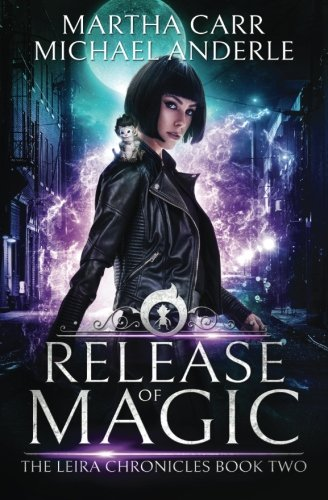 Release of Magic
