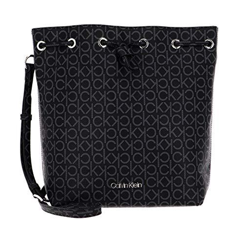 Calvin Klein Mono Sac Seau Noir