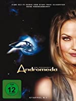 Gene Roddenberry's Andromeda - Season 5.1