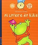 El tesoro de Kiko (h, ch, k, q) (Pilo y Lía)...
