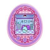 Macchina da gioco per animali domestici, macchina per animali domestici macchina per giochi elettronici per animali domestici con grande schermo a colori