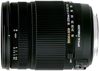 シグマ 18-250mm F3.5-6.3 DC OS HSM PA ペンタックス用