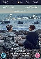 Ammonite [DVD] [2021]