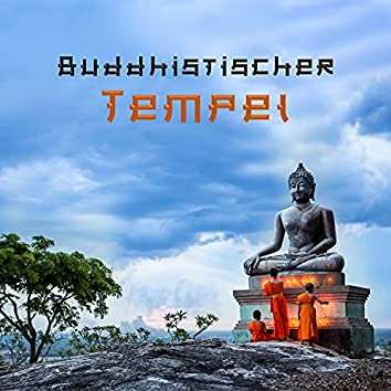 Buddhistischer Tempel: Zen Meditation Entspannungsmusik und Zen Buddhismus Sanfte New Age Musik