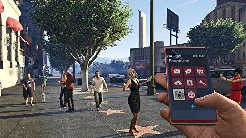 Grand Theft Auto V Xbox One - 19