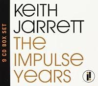 The Impulse Years, 1973-1976 by Keith Jarrett (2013-09-24)