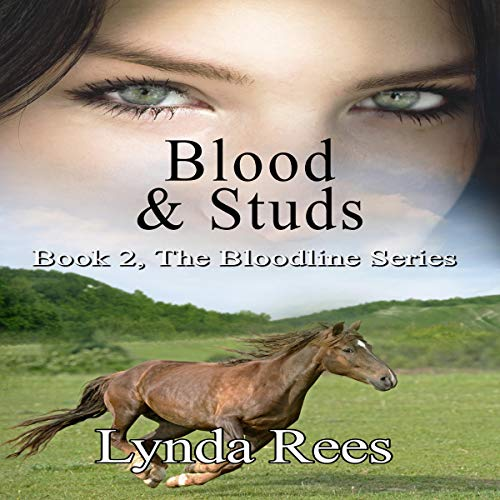 Blood & Studs  By  cover art