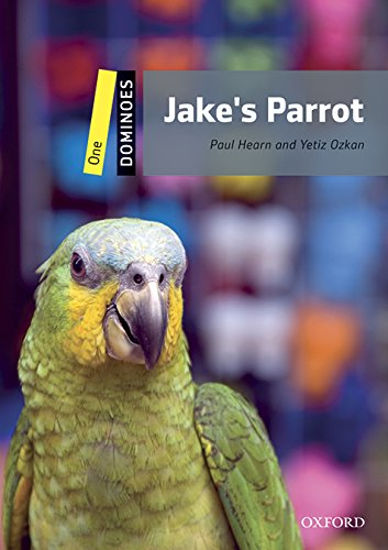 Dominoes: One: Jake\'s Parrot Audio Pack