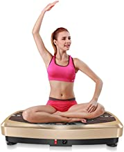 Zhihao Weight Loss Slimming Machine Vibration Weight Loss Shake Machine Lazy Slimming Weight Loss Machine Fat Burning Body Vibration Machine Lazy Slimming Color Brown Size 54 37 12CM Estimated Price : £ 254,48