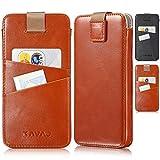 KAVAJ Tasche geeignet für Apple iPhone 11 / XR 6.1
