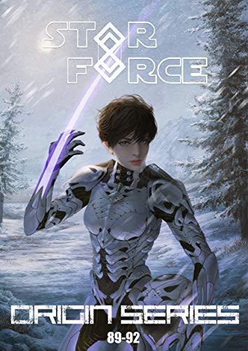 Star Force: Origin Series Box Set (89-92) (Star Force Universe Book 23)