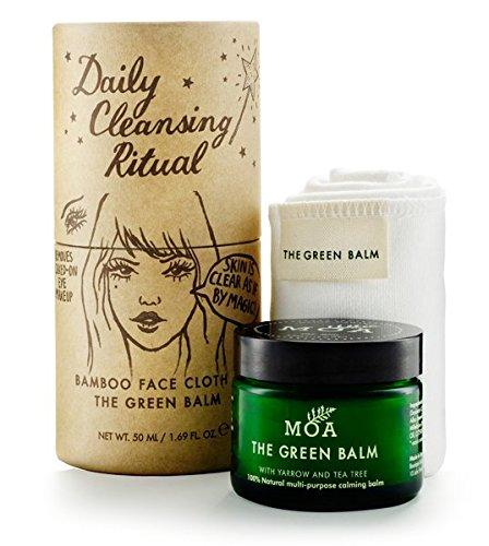 MOA – Magic Organic Apothecary The Green Balm