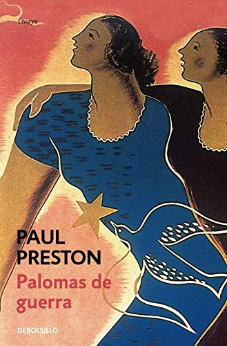 Palomas de guerra eBook: Preston, Paul: Amazon.es: Tienda Kindle