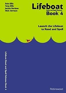 Lifeboat (Bk. 4)