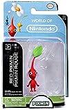 World of Nintendo Pikmin Series 3 Red Pikmin 2.5' Mini Figure