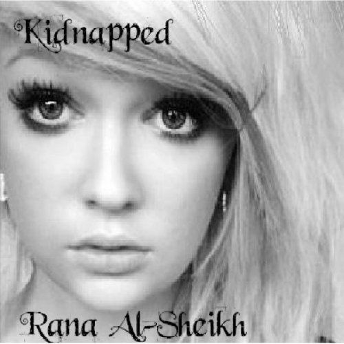 Kidnapped cover art