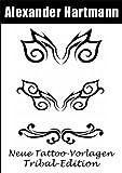 Neue Tattoo-Vorlagen - Tribal-Edition