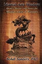 Best martial arts wisdom Reviews
