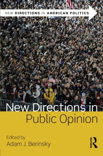 New Directions in Public Opinion (New Directions in...