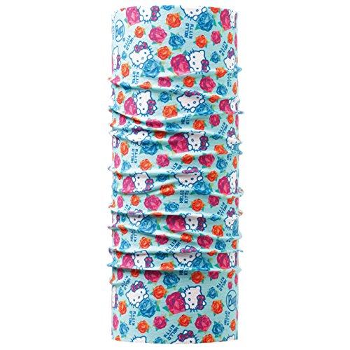 Buff Hello Kitty NIÑO Original Roses, Unisex, Multicolor