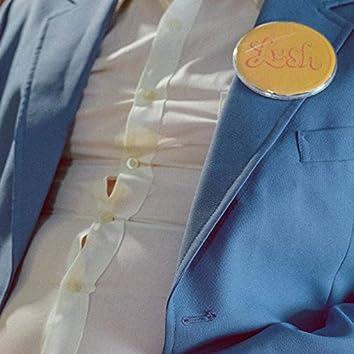 Lush Button