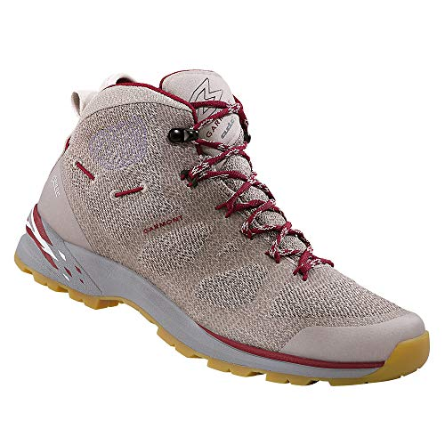 GARMONT Atacama GTX Trekkingschuhe Outdoor Sport Stiefel Hellgrau Goretex, (Mehrfarbig), 37 EU