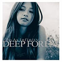 DEEP FOREST【HQCD】 by Do As Infinity (2008-11-09)