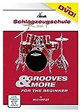Immagine 1 xdrum session junior batteria acustica