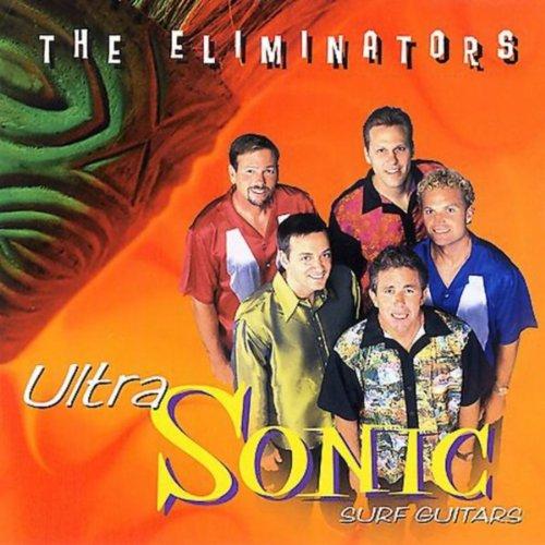 Ultra Sonic Surf Guitars