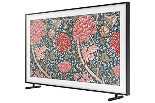 Samsung TV The Frame 2019 4K, Schwarz