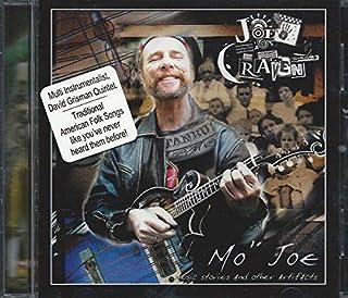 Mo` Joe
