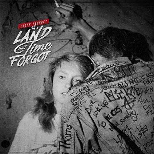 Land That Time Forgot