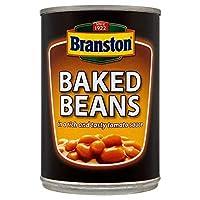 Branston Baked Beans (410g) Branstonのベイクドビーンズ( 410グラム)