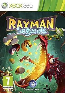 Rayman Legends (B00CJOHG16) | Amazon price tracker / tracking, Amazon price history charts, Amazon price watches, Amazon price drop alerts