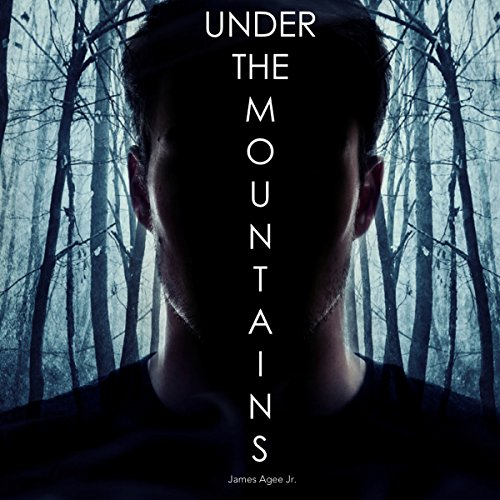 Under the Mountains audiobook cover art