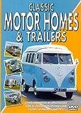 Classic Motor Homes And Camper Vans On Show [Edizione: Regno Unito]