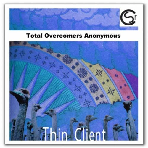 Total Overcomers Anonymous