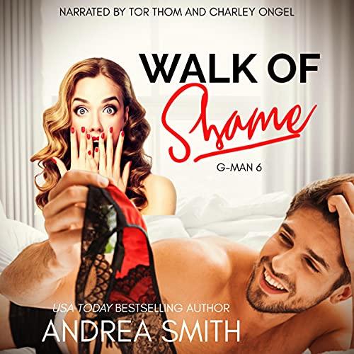 Walk of Shame cover art