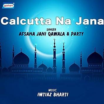 Calcutta Na Jana