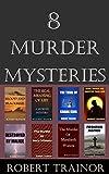 8 MURDER MYSTERIES