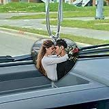 ARU Personalized Ornament - Photo Car...