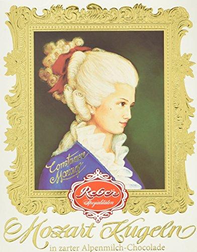 Reber Constanze Mozart-Kugel 12er Weihnachten, 1er Pack (1 x 240 g)
