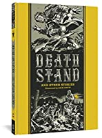 Death Stand and Other Stories (EC Comics Library)