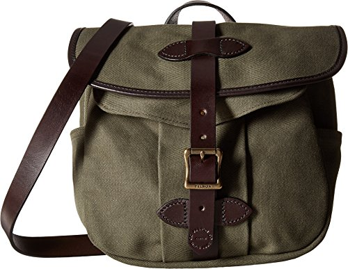 Filson Small Field Bag Otter Green 2 One Size