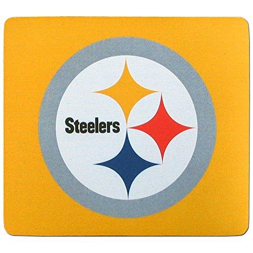 NFL Pittsburgh Steelers Neoprene Mouse Pad