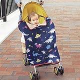 Multifunktion Baby Decke Babytrage Kinderwagen Schlafsack Fußsack Baby Winddicht Wasserdicht Poncho Dicken Warmen Kinderwagendecke Einschlagdecke