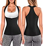 Women Back Braces Posture Corrector Waist Trainer Vest Tummy Control Body Shaper for Spinal Neck Shoulder and Upper Back Support (XL, Black)