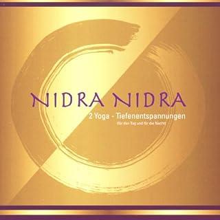 Yoga Nidra - Nidra Nidra                   Autor:                                                                                                                                 Lucas Wilkmann                               Sprecher:                                                                                                                                 Lucas Wilkmann                      Spieldauer: 57 Min.     23 Bewertungen     Gesamt 4,5
